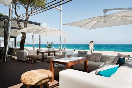 Cosmopolita Hotel Boutique & Spa - letní dovolená u moře