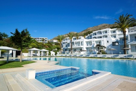 Dimitra Beach All Inclusive Super Last Minute