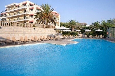Ramada Attica Riviera By Wyndham All Inclusive Super Last Minute
