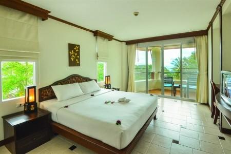 Orchidacea Resort - levně