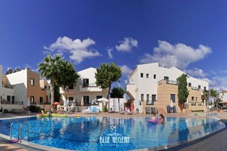 Řecko - apartmány - recenze - nejlepší recenze