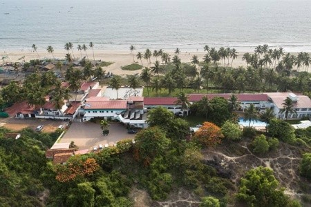 Longuinhos Beach Resort Polopenze