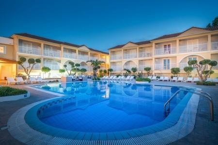 Hotel Filoxenia - Last Minute a dovolená