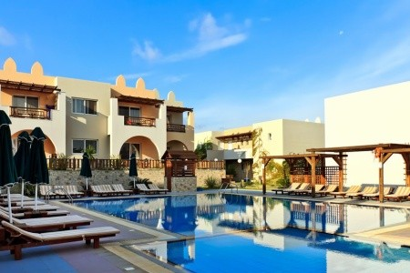 Gaia Palace - Letecky All Inclusive