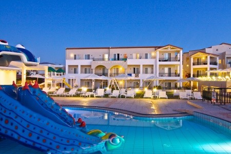 Dimitrios Village All Inclusive First Minute