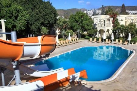 Mandarin Resort - Last Minute a dovolená