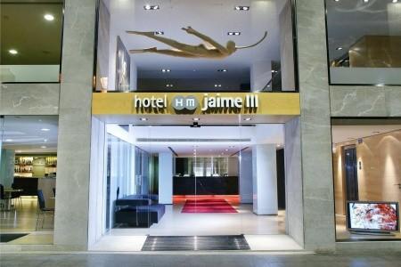 Hotel Hm Jaime Iii - v prosinci