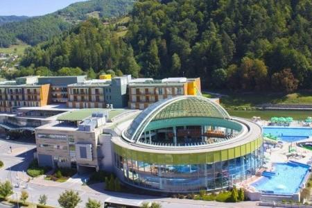 Hotel Thermana Park Laško - Last Minute a dovolená