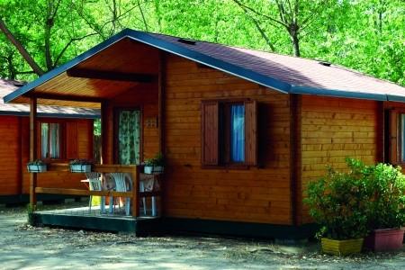 Villaggio Camping Paradiso - kempy