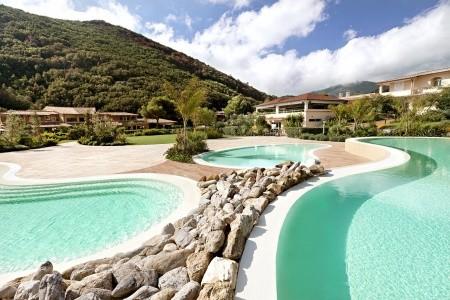 Villaggio Hotel Ortano Mare