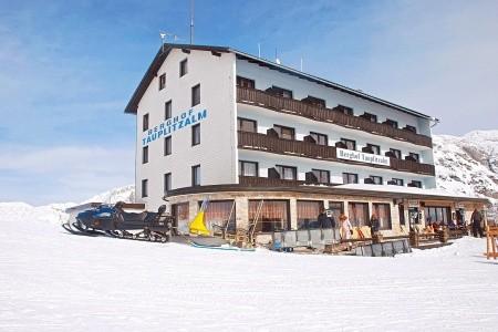 Berghof Tauplitzalm - hotel