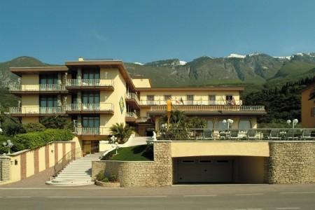 Hotel Cristallo - Last Minute a dovolená