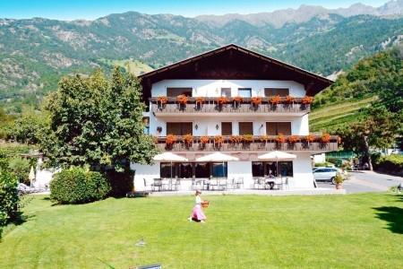 Hotel Schönblick - v září