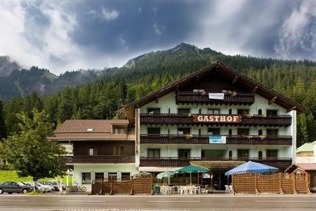 Gasthof Spullersee - hotel
