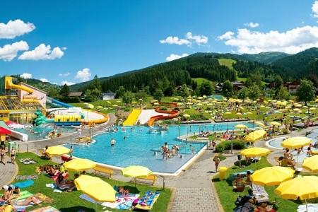 Familienurlaub Hoch 2 - Last Minute a dovolená