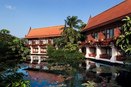 Avani Hua Hin Resort And Spa
