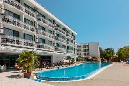 Zefir Hotel - letní dovolená