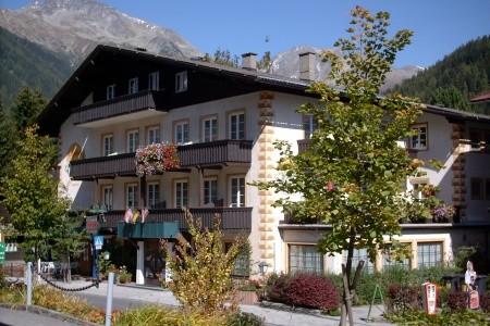 Apartmány Alpina - apartmány