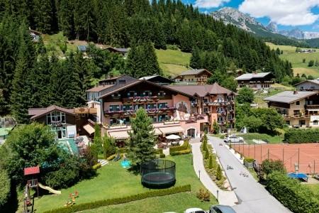 Rodinný Hotel Filzmooserhof - all inclusive