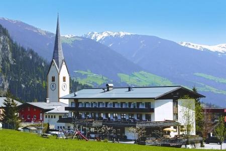 Gasthof Zur Post, Rakousko, Salcbursko
