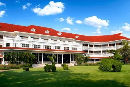 Centara Grand Beach Resort - first minute