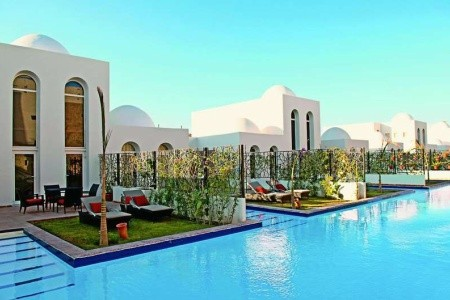 Hotel Fort Arabesque Resort Spa & Villas