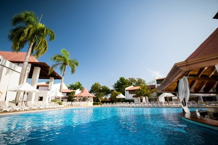 Blue Bay Villas Doradas Beach