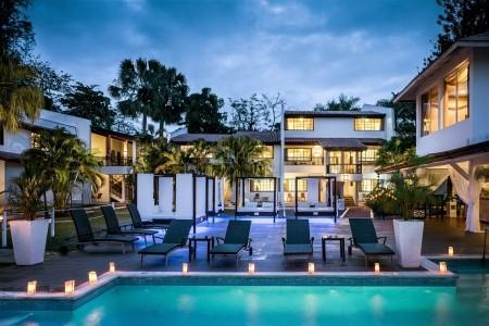 Blue Bay Villas Doradas Beach