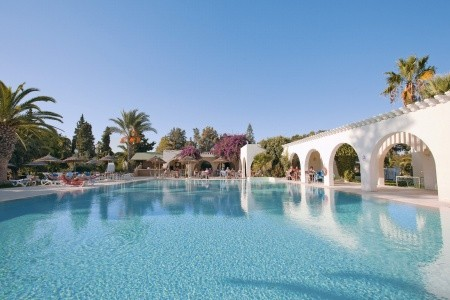 Hotel Seabel Alhambra Beach Golf & Spa