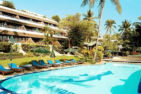 Phuket Ocean Resort, Phuket, Phi Phi Cabana Resort, Phi Phi, Railay Bay Resort, Krabi