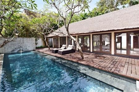 Kayumanis Private Villas & Spa Nusa Dua