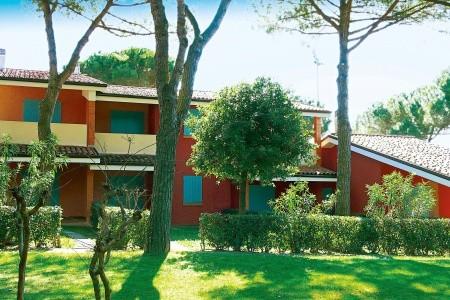 Villaggio Euro Residence Club - Last Minute a dovolená