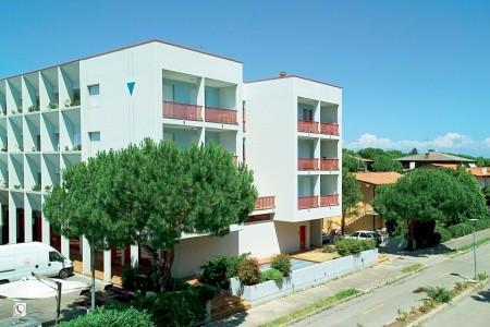 Apartmány Urano - apartmány
