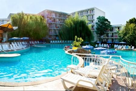 Vita Park - hotel