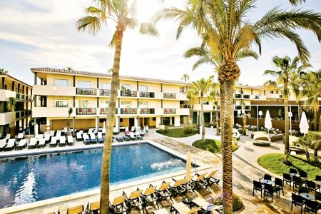 Occidental Ibiza - all inclusive