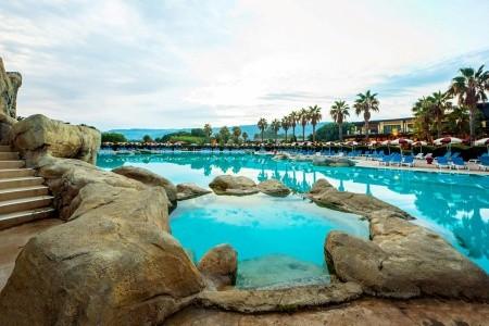 Garden Resort Calabria - letecky all inclusive