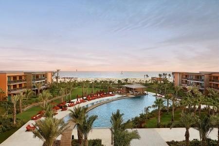 Hilton Cabo Verde Sal Resort Polopenze