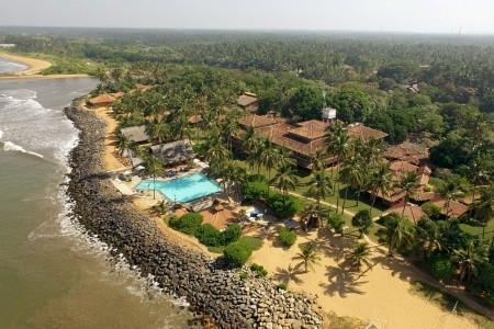 Eco-Hotel Ranweli Village Polopenze