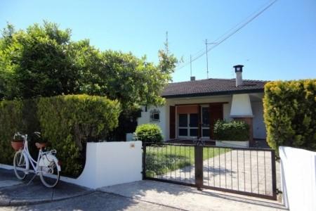 Vila Gabriella - Caorle Porto Santa Margherita - Veneto 2021/2022   Dovolená Veneto 2021/2022