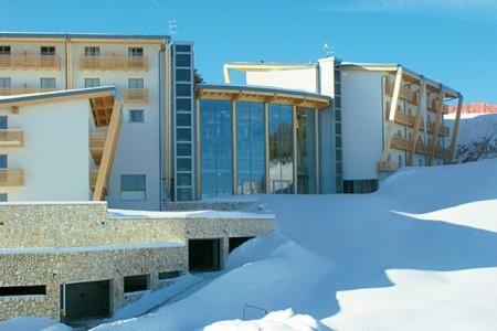 Hotel Le Blanc - 2020