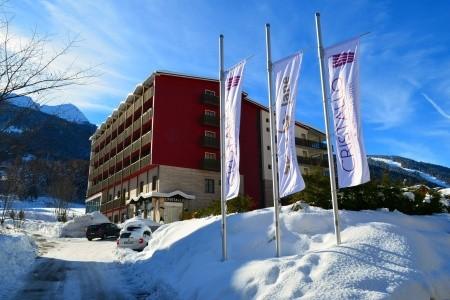 Hotel Cristallo Club - 2020