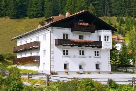 Hotel Fliana - polopenze