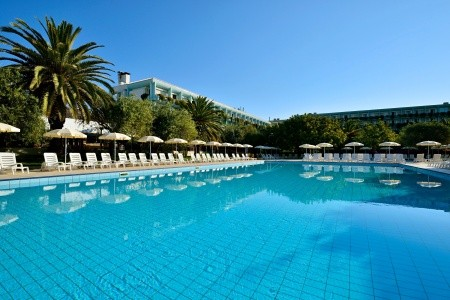 Una Hotels Naxos Beach - all inclusive