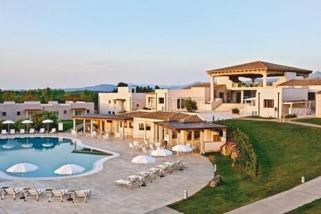 Grande Baia Resort & Spa - lázně