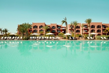 Sentido Kenzi Menara Palace All Inclusive