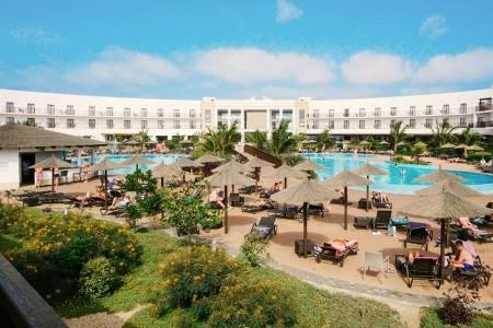 Melia Dunas Beach Resort & Spa - all inclusive
