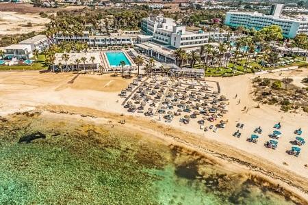 The Dome Beach Hotel & Resort All Inclusive