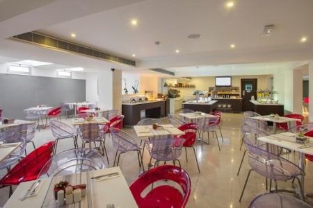 Amorgos Boutique Hotel Plná penze