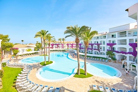 Prinsotel La Caleta Hotel - zájezdy