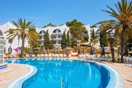 Marble Stella Maris Ibiza - letecky all inclusive